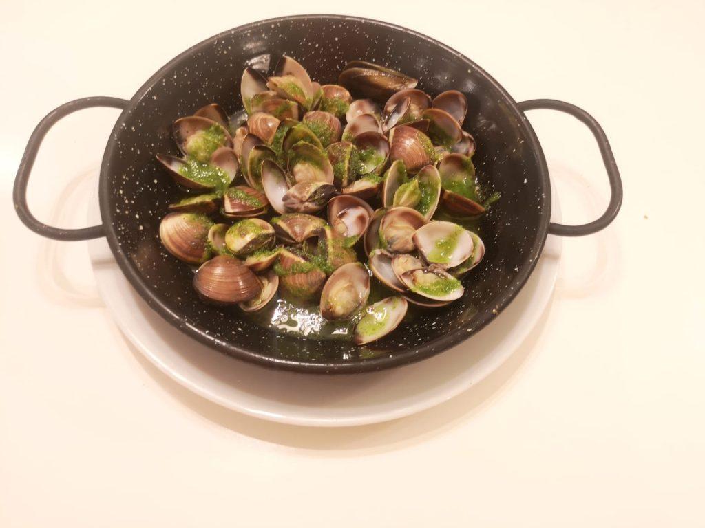 mariterra - restaurante